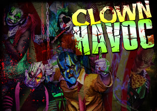 Klown Havoc