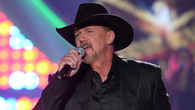 Trace Adkins Limo Service to Primm