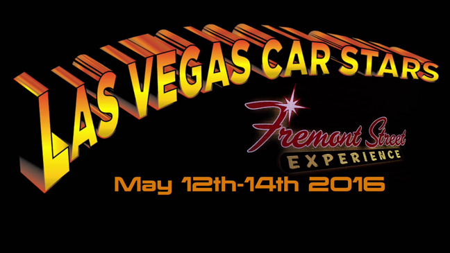 Limo Service for 2016 Las Vegas Car Stars at Freemont Street Las Vegas