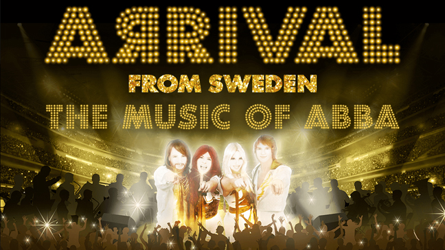 ABBA The Concert - Direct From Sweden Limo Service