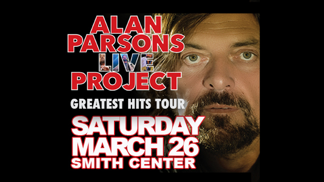 Luxury Limo Service Alan Parsons Live Project