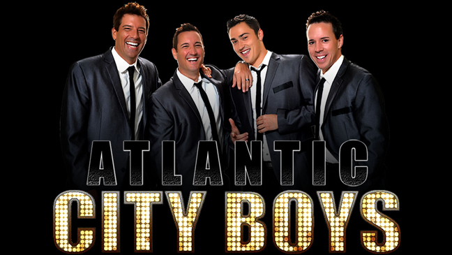 Limousine Service to Atlantic City Boys