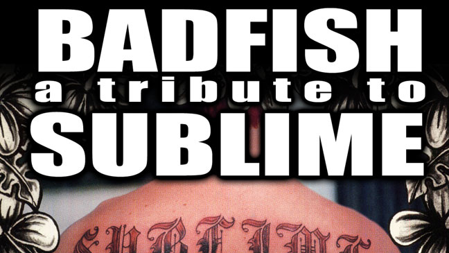 Limo Service Available for Badfish - A Tribute To Sublime