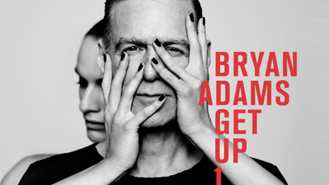 Limo Service to see Bryan Adams Get Up! Tour