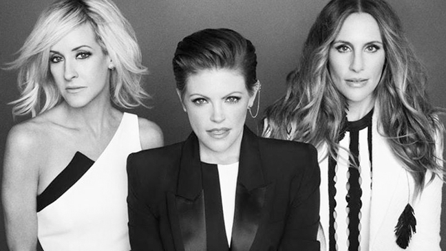 Take a Limo to see the Dixie Chicks at Las Vegas T-Mobile Arena