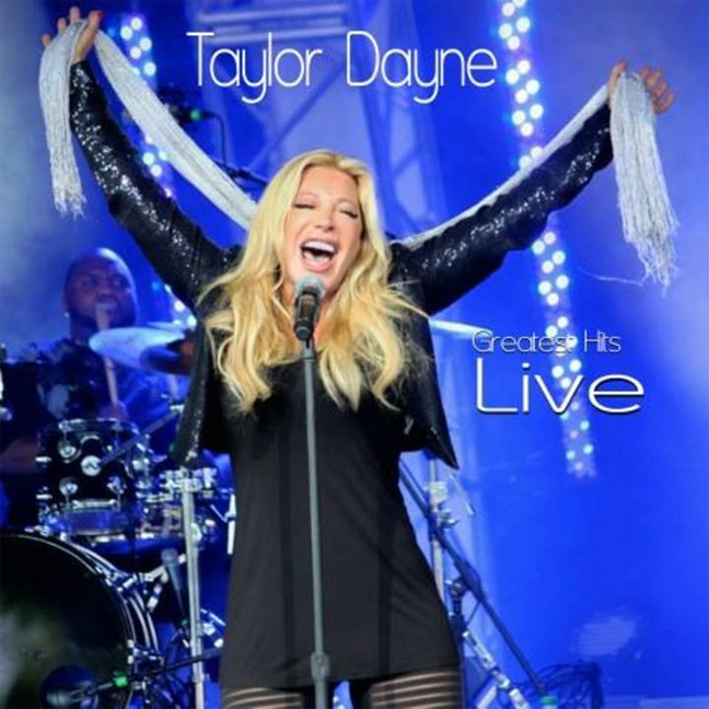 Limo Service to Taylor Dayne at Golden Nugget Las Vegas
