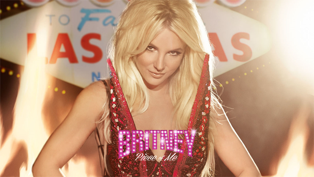 Limo Service to see Britney: Piece of Me at Planet Hollywood Las Vegas