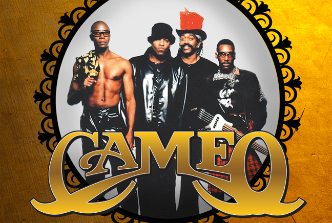 Limo Service to see Cameo at the Westgate Las Vegas