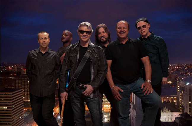 Limo Service to see the Steve Miller Band at Cosmopolitan Las Vegas