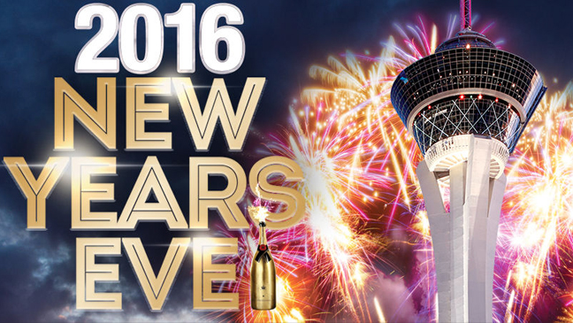 Limousine Service to Level 107 Lounge New Years Eve 2016 from 24/7 Limousines