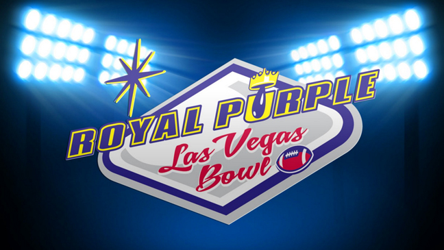 2015 Royal Purple Las Vegas Bowl Limo Service