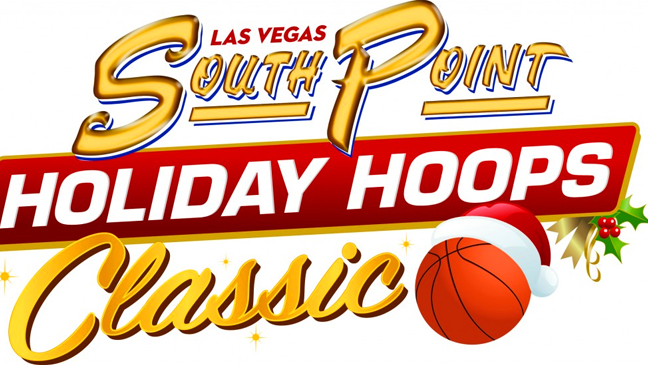 Las Vegas Limo Service for Holiday Hoops College Basketball