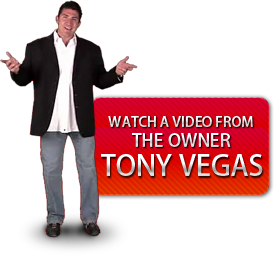 Watch video from Tony Vegas
