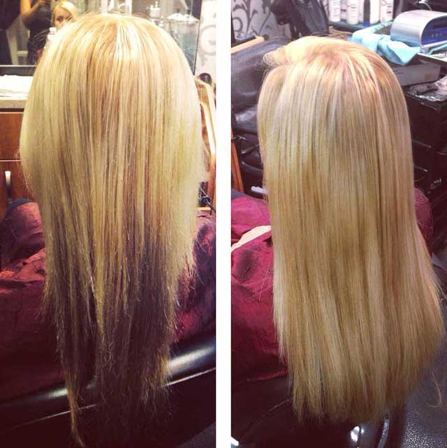 Hair extensions las vegas photo gallery schwarzkopf great length hair extensions pmusecretfo Image collections