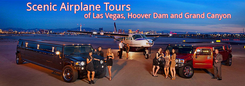 Las Vegas Airplane Tours