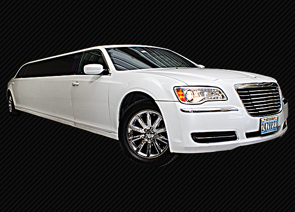 DIAMOND FLAKE WHITE ULTRA STRETCH CHRYSLER 300