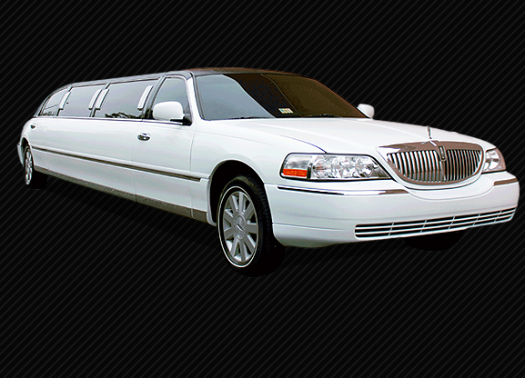 WEDDING SUPER STRETCH LIMOUSINE